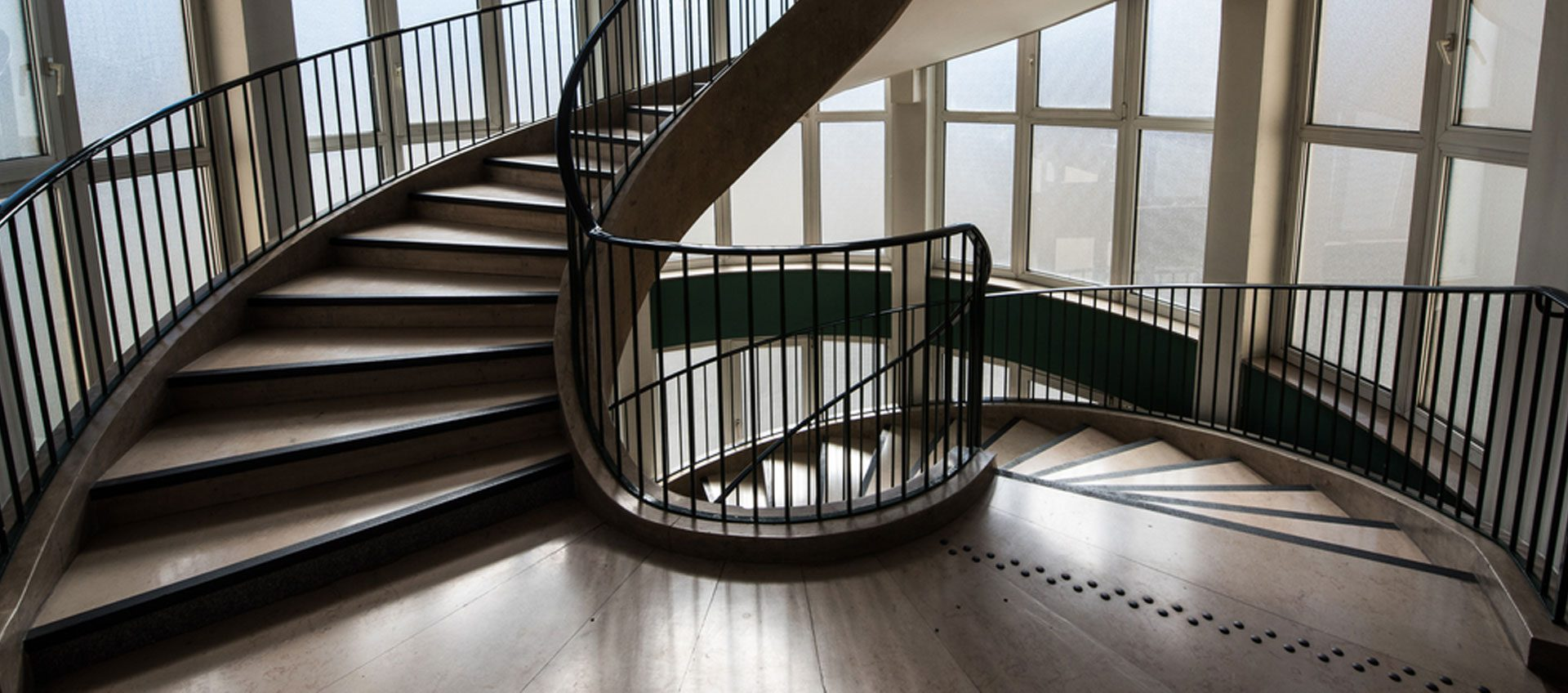 Facts On Handrail Design