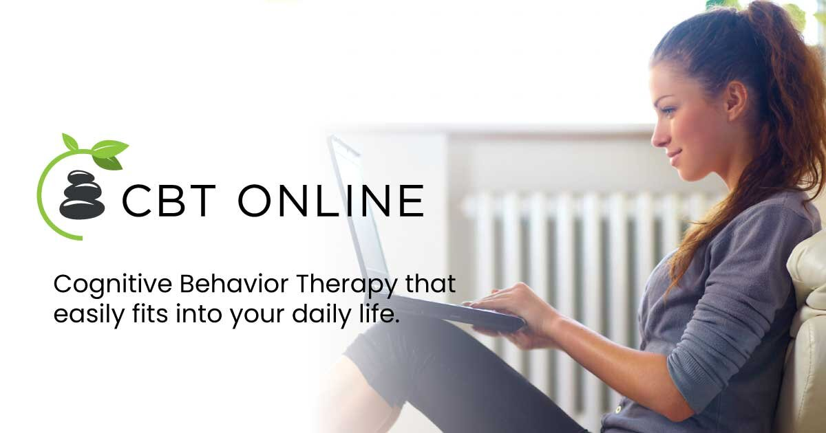 A Synopsis Of Get Help Online CBT