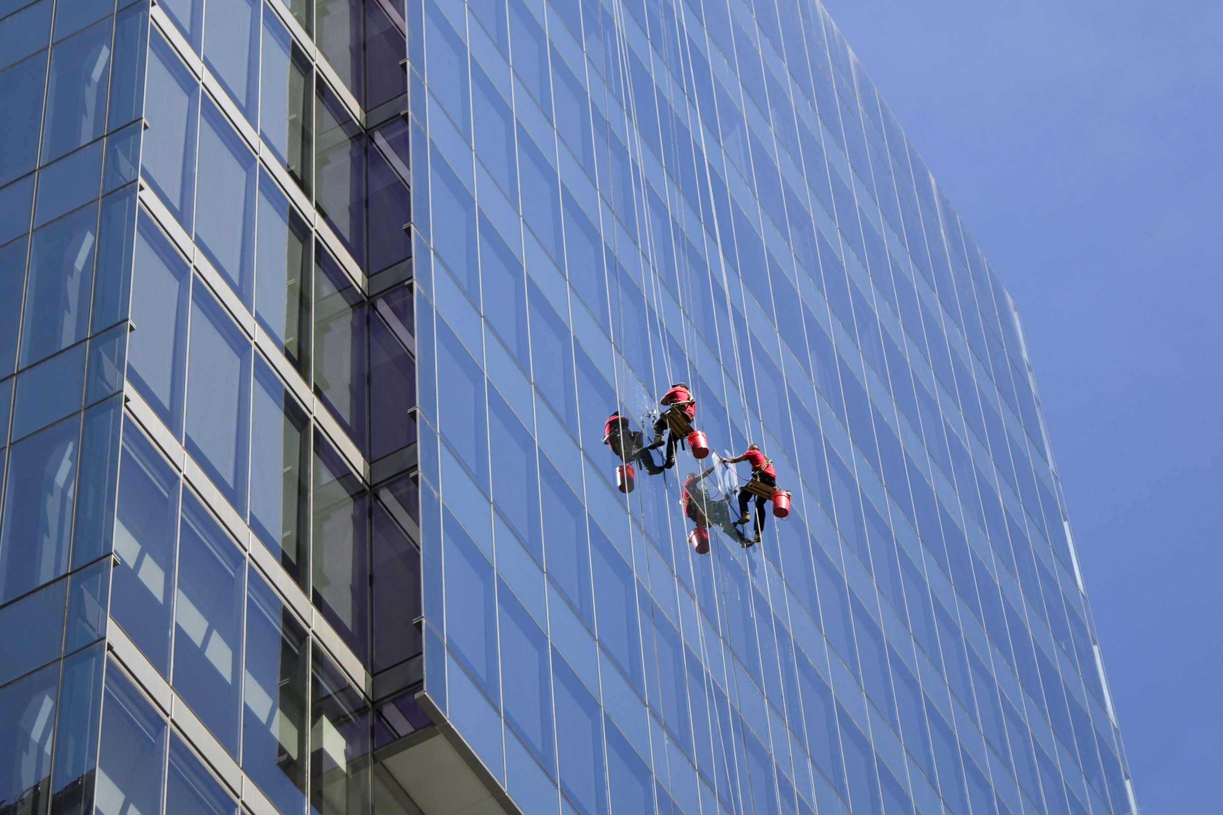 Learn What A Professional Has To Say About The Rope Access