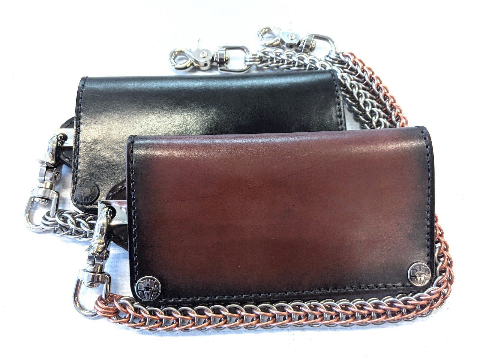 A Few Facts About Leather Biker Wallet