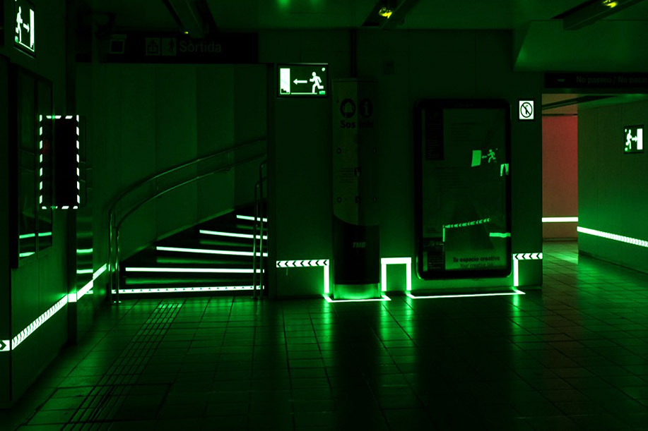 A Few Details About Emergency Lighting Systems