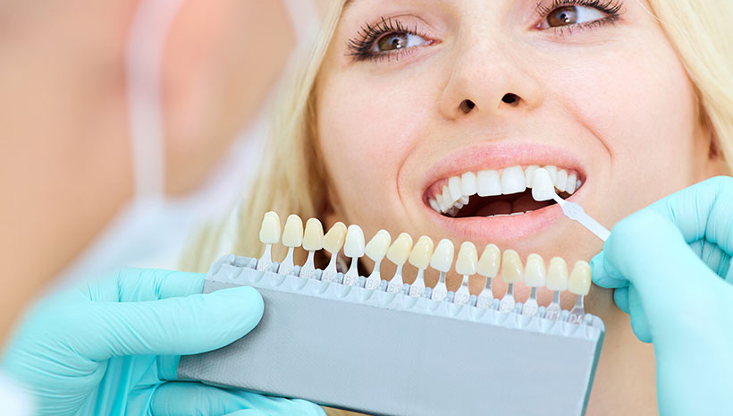 All You Need To Learn About The Cosmetic Dentistry Services