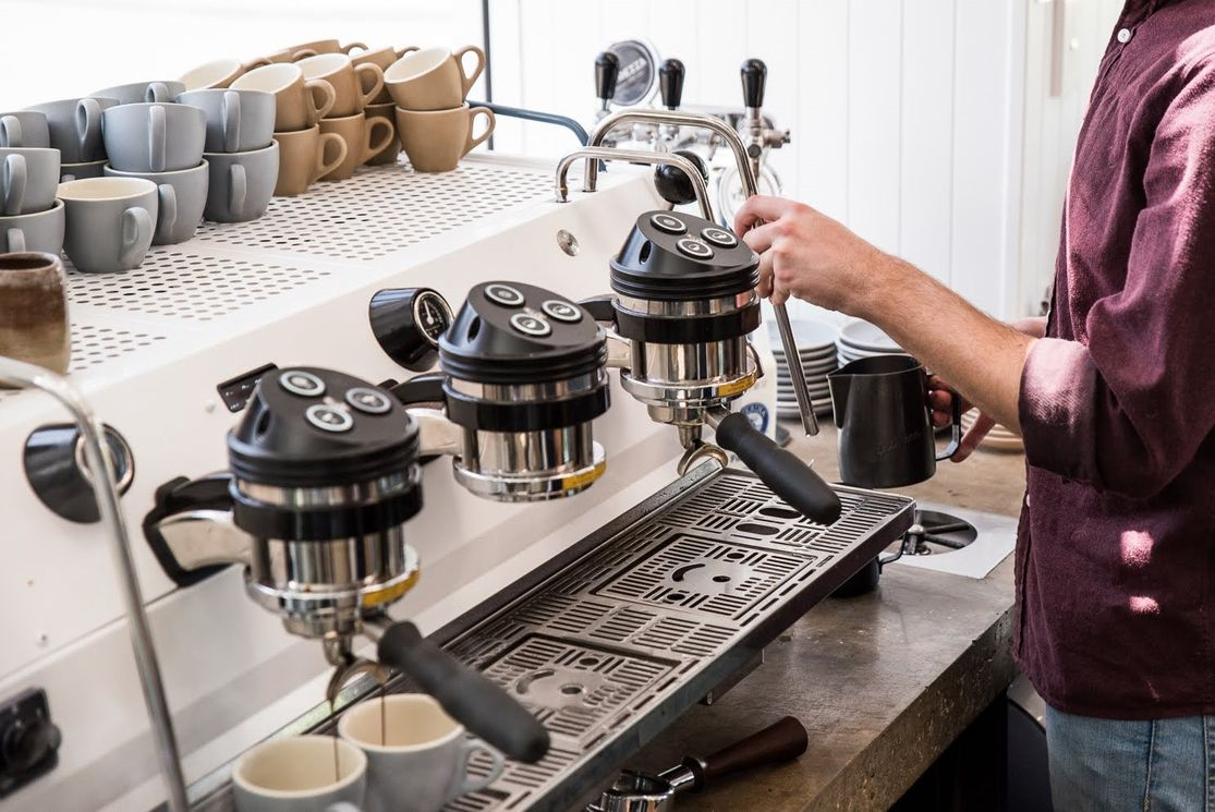 Individual Guide On Commercial Coffee Machine Rental