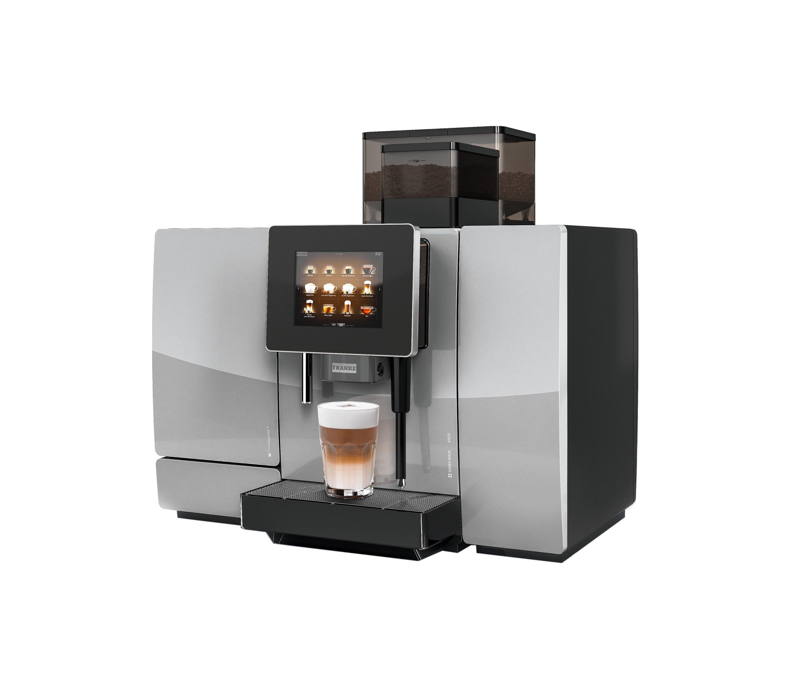 A Little Bit About Franke Bean To Cup Coffee Machine