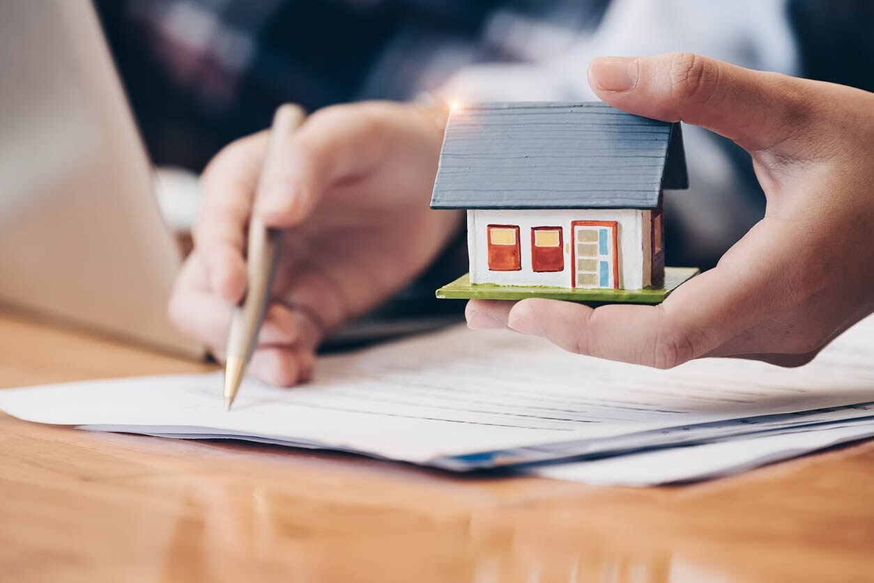 Individual Guide On Real Estate Investment